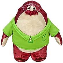 Disney / Pixar MONSTERS UNIVERSITY Exclusive 10.5 Inch Plush Figure Don Carlton