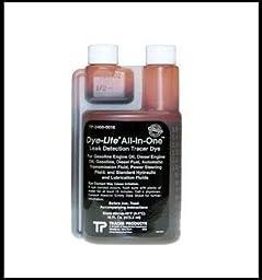 Dye-Lite(R) Clear-Blue(TM) Dye (16 oz Bottle)
