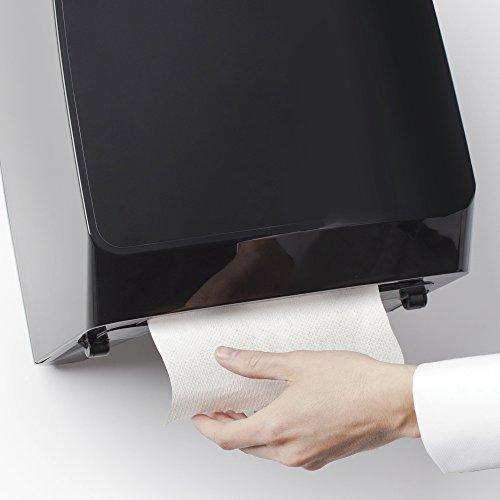 Scott Essential Hard Roll Paper Towels 01040 White 800  Roll 12 Rolls  Case 9600  Case