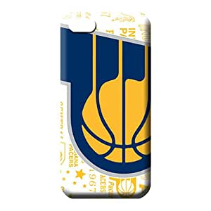 iphone 6plus 6p Excellent Style Forever Collectibles mobile phone carrying shells indiana pacers nba basketball