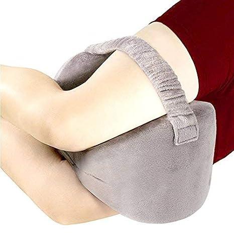 Rodilla almohada cojín piernas ergonómico, cojín ortopédico ...