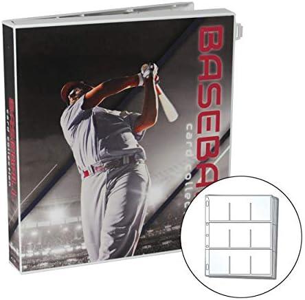 UniKeep Baseball Trading Collection Platinum product image
