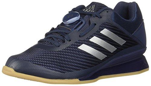 Shoe II Raw Grey Leistung Men's Trace Trainer adidas Metallic 16 Silver Cross Blue atYqqBw