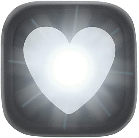 KNOG Blinder 1 Rear Heart Taillight