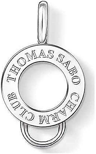Plata de Ley 925 Abalorio de Mujer Thomas Sabo