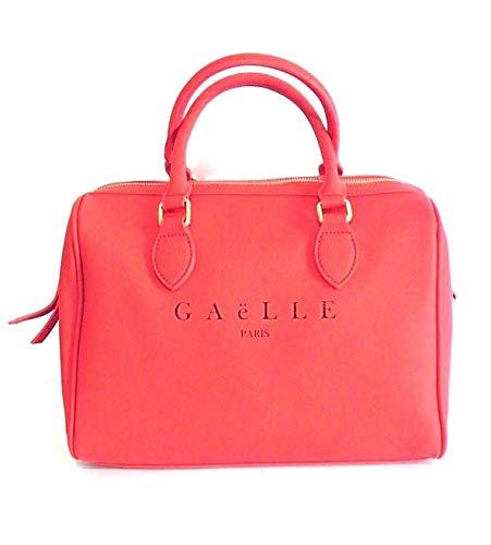 Gaelle Paris Borsa bauletto GBDA306 rosso