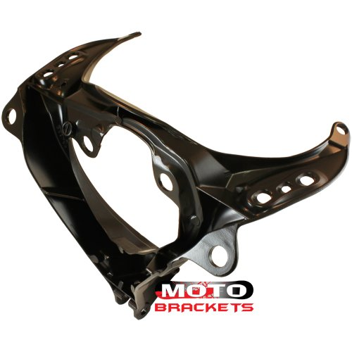 Oem Suzuki Fairings - Yana Shiki YS752 OEM Replacement Upper Fairing Bracket for Suzuki GSX-R 1000