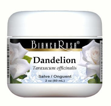 (Dandelion Leaf - Salve Ointment (2 oz, ZIN: 512798))