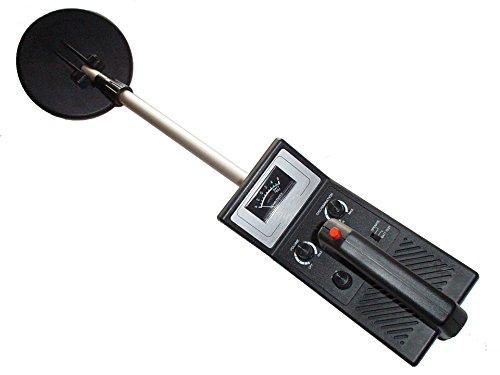 American Hawks Metal Detector - 5