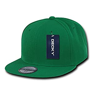 DECKY Retro Fitted Cap