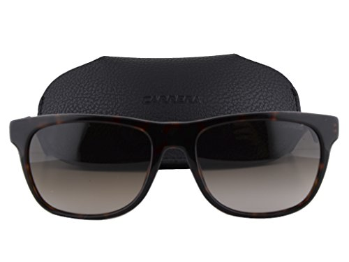 Carrera 6003/S Sunglasses Havana w/Brown Gradient Lens 04NC - Sunglasses Carrera Tortoise