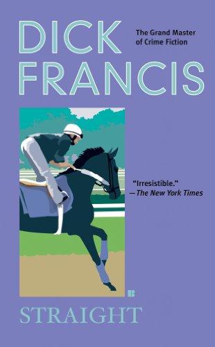 Straight Dick Francis Novel ebook product image
