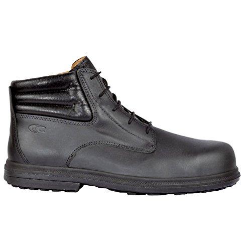 Cofra Torbay S3SRC–zapatos de seguridad talla 45NEGRO