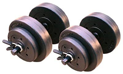 Cap Barbell Neoprene Dumbbell from Cap Barbell