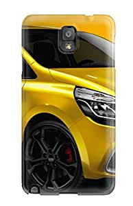 Best Protective Case For Galaxy Note 3(renault Clio 6)