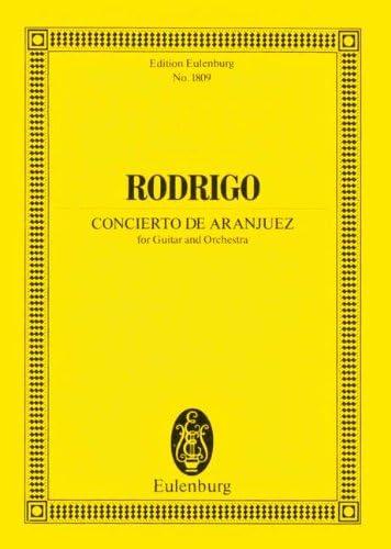Concierto de Aran Juez – Arreglados para guitarra – Orquesta [de ...