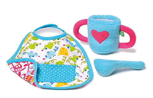 Rubens Barn® Baby Feeding Kit for Soft Doll for sale  Delivered anywhere in USA