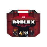 Caja de herramientas de coleccionista de Roblox