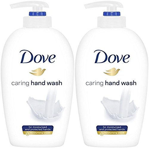 eam Caring Hand Wash, 250 Ml / 8.45 Ounce ()