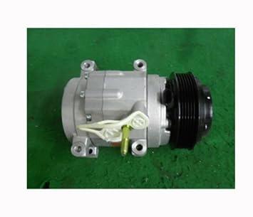 6652300511 - Compresor Original para actyon/rexton/Kyron: Amazon.es: Electrónica