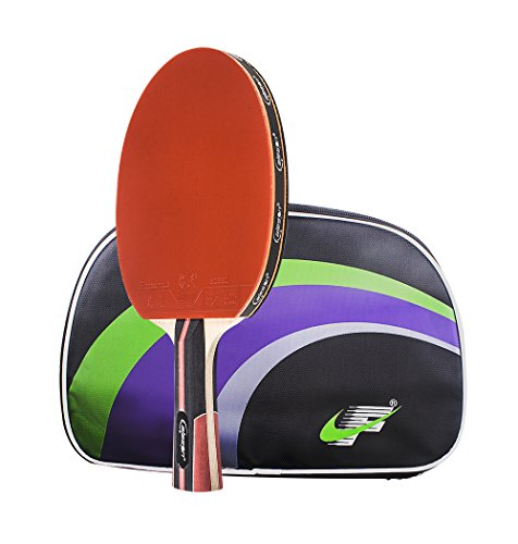 Caleson Professional Table Tennis Racket Advanced Tennis Racket Ping Pong Paddle Open Grip Buy Online In Barbados Caleson Products In Barbados See Prices Reviews And Free Delivery Over Bds 150 Desertcart