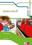 Green Line / Bundesausgabe ab 2014: Green Line / Workbook mit 2 Audio-CDs 5. Klasse: Bundesausgabe ab 2014