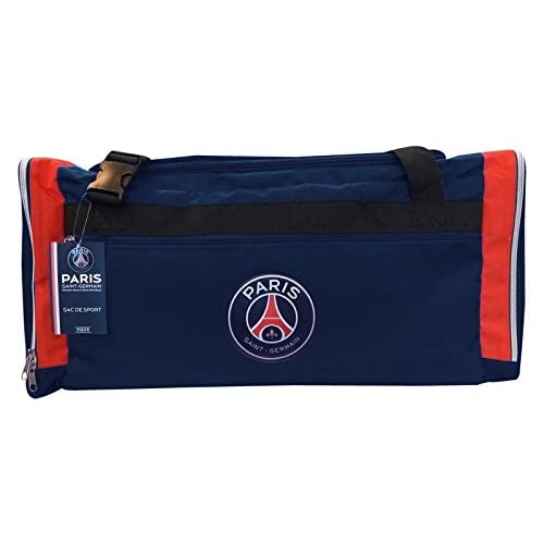 BARBACADO Sac de Sport PSG Officiel, Sac Foot, Sac de Football Paris Saint-Germain