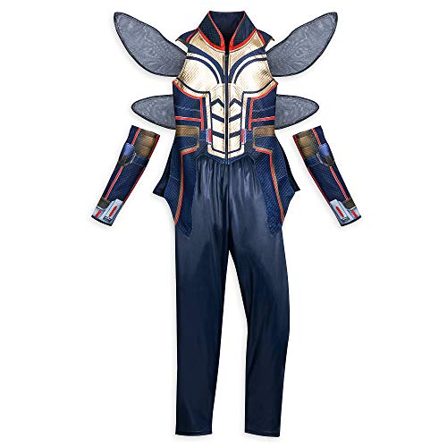 Marvel Wasp Costume for Kids - Ant-Man Size 13 Multi