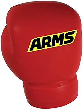 Arms - Guante antiestrés: Amazon.es: Videojuegos