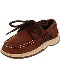 Top-Sider Intrepid Boat Shoe (Toddler/Little Kid)