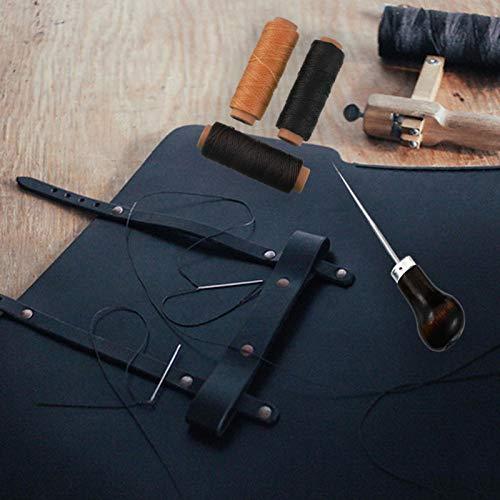 8 Rollen Wachsschnur Leder DIY Werkzeug Set Handarbeit Leder Kunst Kunst Kunst Einstieg Produktion Set 1 Set 4rolls 2 B07KKDVBYN Sets & Zubehr 3dbf1d