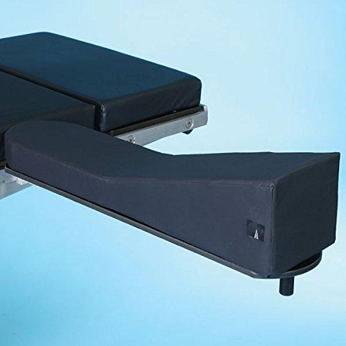 SchureMed 508-1355 Incline Armboard Pad
