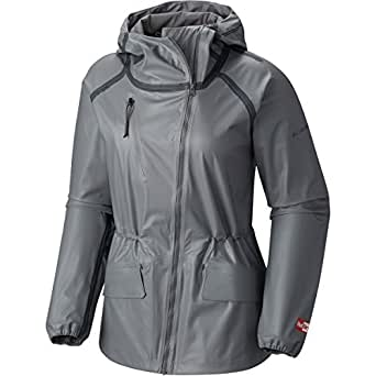 Columbia Outdry Ex Casual Jacket - Women's Titanium, M