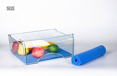 Kühlschrank Pad : Küche silikon kühlschrank rutschsicher waschbar für das gemüse