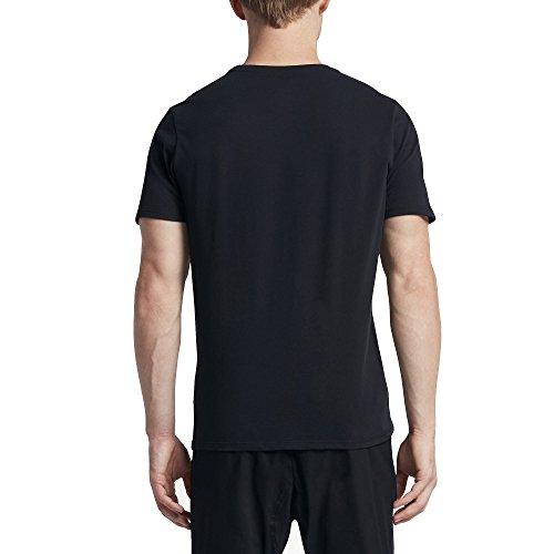 Shox black Ballo Nike Black Negro dpOxpqBt