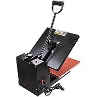 PNR Heavy Duty Home Office 15 X 15 Heat Sublimation T Shirt Transfer Press Machine