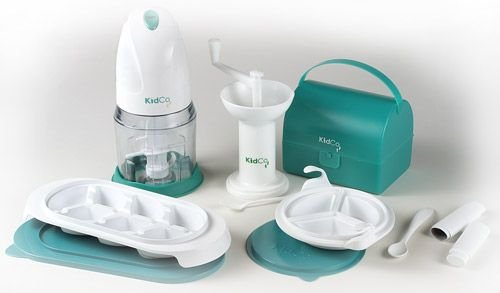 KidCo Complete Natural Feeding System