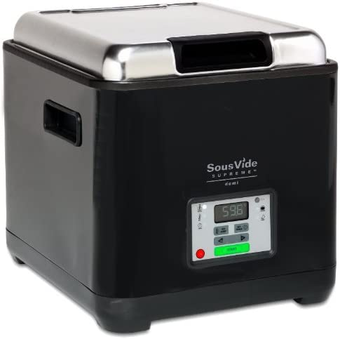 SousVide Supreme Thermostatisch bad, 9 l.