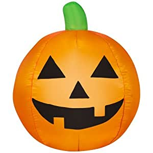 Jack-O-Lantern 3.5 Ft Halloween Inflatable