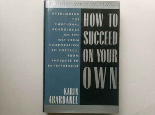 How Succeed Your Own Entrepreneur product image