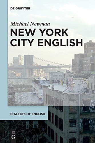 New York City English (Dialects of English [Doe])