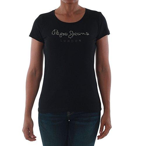 Camiseta Negro Jeans Camiseta Negro Jeans Pepe Negro Pepe Pepe Camiseta Pepe Jeans Camiseta r7xZwrTf