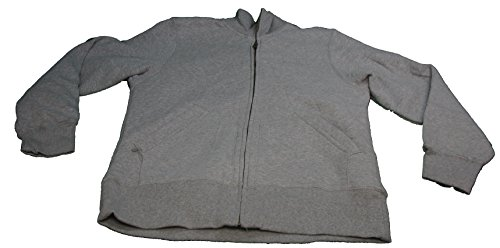 Eddie Bauer Mens Size Large Fleece Lined Soft Shell Jacke...