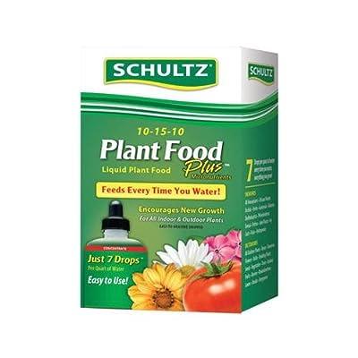 Infinity Lawn & Garden 1011 4-oz. Liquid Plant Food