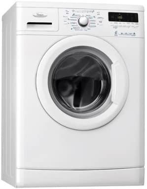 Whirlpool AWOC 8283 Independiente Carga frontal 8kg 1200RPM A++ ...