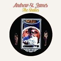 Photo of Andrew St. James