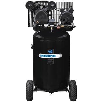 Amazon.com: Industrial Air ILA1683066 30-Gallon Cast Iron