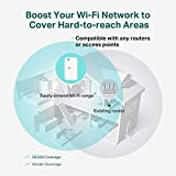 TP-Link AC1200 WiFi Extender, Covers Up to 1500