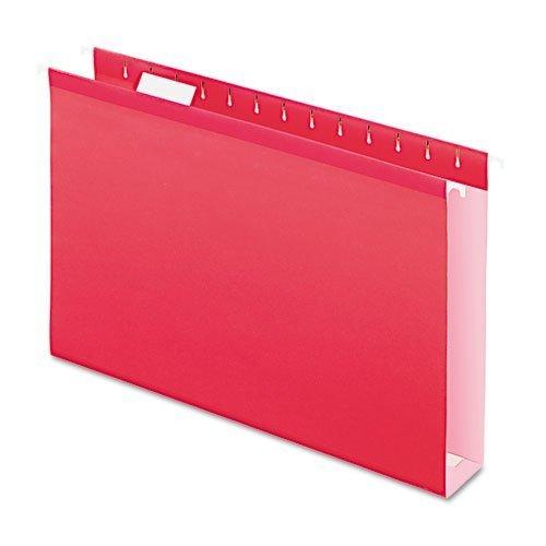 PFX4153 - Pendaflex Reinforced Hanging Folder by Pendaflex