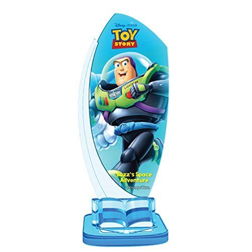 Tech 4 Kids Story Time Theater Press /& Play Buzz Lightyear Character